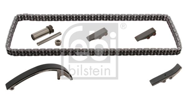 kit chaine distribution pour mercedes benz 8 w114 280 e 185cv wda. Black Bedroom Furniture Sets. Home Design Ideas
