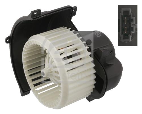 Pulseur d 39 air ventilateur int rieur pour porsche cayenne - Ventilateur brumisateur d interieur ...