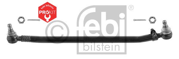 Barre de direction FEBI BILSTEIN 35063 d'origine