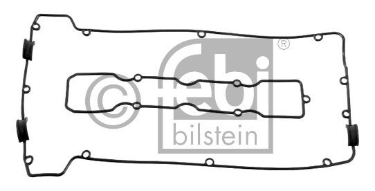jeu de joints d 39 tanch it couvercle de culasse pour saab 9 3 ys3d 2 0 turbo 154cv wda. Black Bedroom Furniture Sets. Home Design Ideas