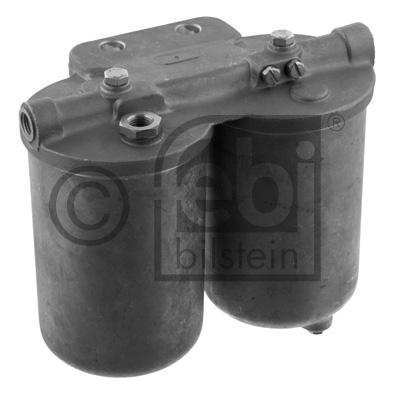 Boîtier, filtre de carburant FEBI BILSTEIN 38048 d'origine