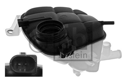 vase d 39 expansion liquide de refroidissement pour mercedes. Black Bedroom Furniture Sets. Home Design Ideas