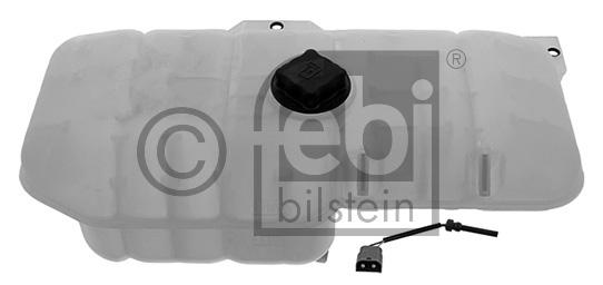 vase d 39 expansion liquide de refroidissement pour volvo fm. Black Bedroom Furniture Sets. Home Design Ideas