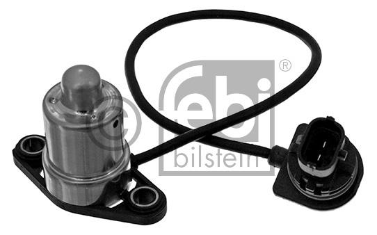 capteur niveau d 39 huile moteur pour opel zafira ii 1 9 cdti 100cv wda. Black Bedroom Furniture Sets. Home Design Ideas