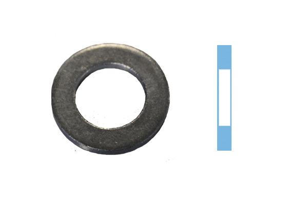 Joint de bouchon vidange CORTECO 005504S d'origine