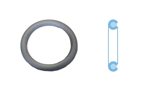 Joint de bouchon vidange CORTECO 005507H d'origine