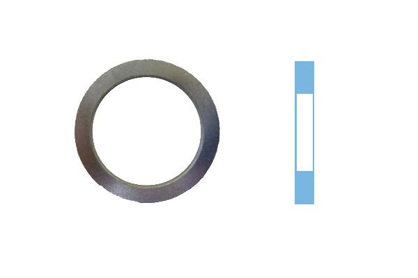 Joint de bouchon vidange CORTECO 005591H d'origine