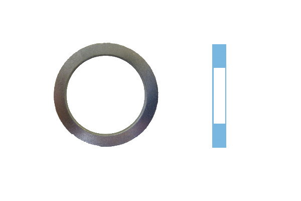Joint de bouchon vidange CORTECO 005591S d'origine
