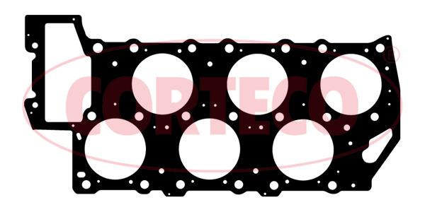 joint de culasse pour volkswagen golf iv 1j1 3 2 r32 4motion 241cv wda. Black Bedroom Furniture Sets. Home Design Ideas