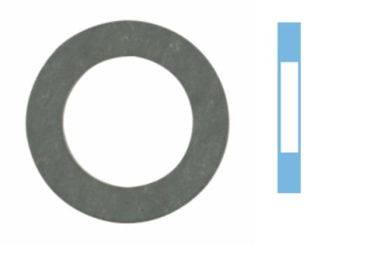 Joint de bouchon vidange CORTECO 005505S d'origine