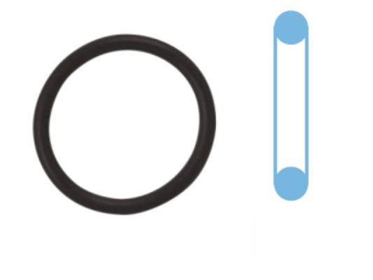 Joint de bouchon vidange CORTECO 041118S d'origine