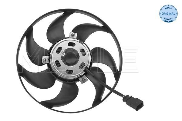 ventilateur refroidissement du moteur pour volkswagen golf v plus 5m1 2 0 tdi 16v 140cv wda. Black Bedroom Furniture Sets. Home Design Ideas