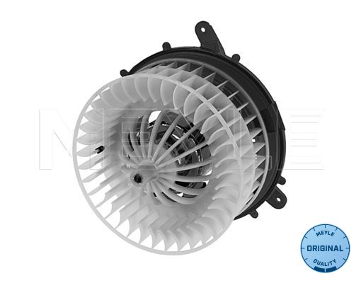 Pulseur dair ventilateur interieur meyle 0142360025 for Ventilateur brumisateur interieur avis