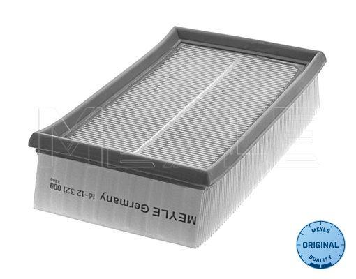 filtre air pour renault clio iii 1 6 16v gt 128cv wda. Black Bedroom Furniture Sets. Home Design Ideas