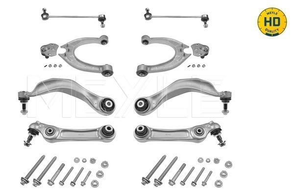 Jeu de bras, suspension de roue MEYLE 3160500080HD d'origine