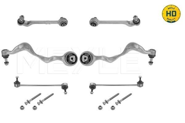 Jeu de bras, suspension de roue MEYLE 3160500101HD d'origine