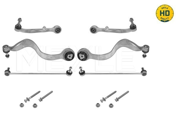 Jeu de bras, suspension de roue MEYLE 3160500105HD d'origine