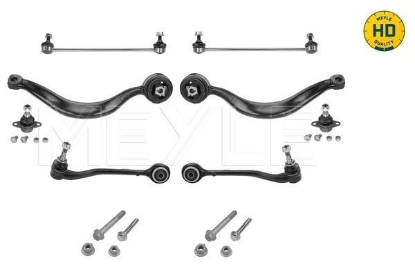 Jeu de bras, suspension de roue MEYLE 3160500106HD d'origine