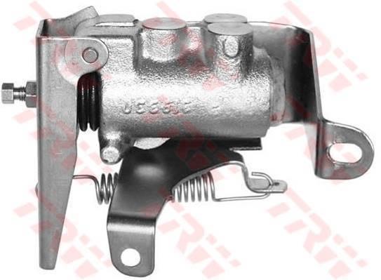 Régulateur (correcteur) de la force de freinage TRW GPV1020 d'origine