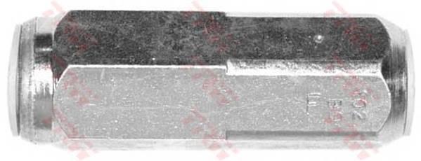 Régulateur (correcteur) de la force de freinage TRW GPV1037 d'origine