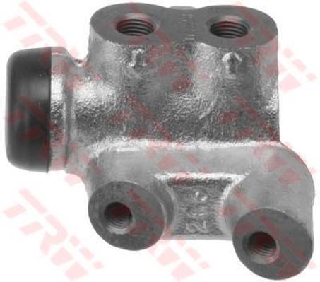 Régulateur (correcteur) de la force de freinage TRW GPV1055 d'origine