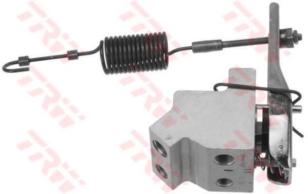 Régulateur (correcteur) de la force de freinage TRW GPV1058 d'origine
