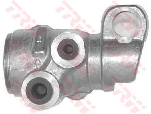 Régulateur (correcteur) de la force de freinage TRW GPV1059 d'origine