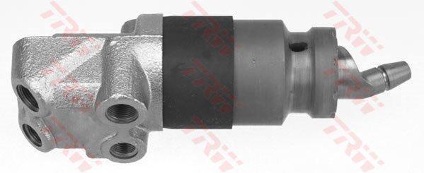 Régulateur (correcteur) de la force de freinage TRW GPV1065 d'origine