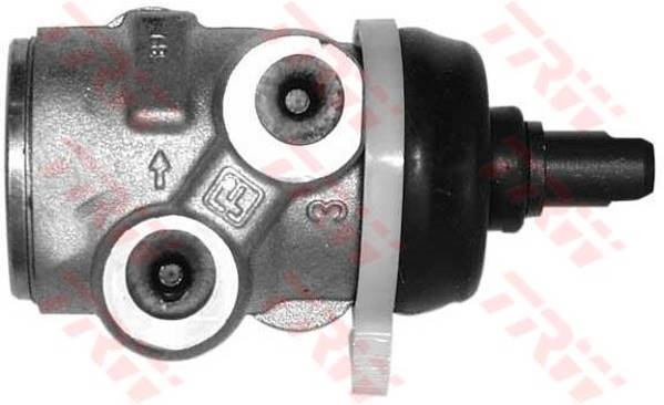 Régulateur (correcteur) de la force de freinage TRW GPV1079 d'origine
