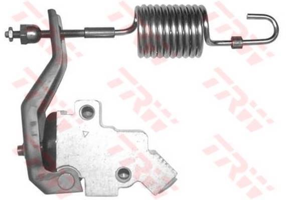 Régulateur (correcteur) de la force de freinage TRW GPV1148 d'origine