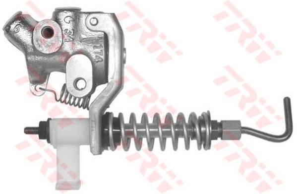 Régulateur (correcteur) de la force de freinage TRW GPV1168 d'origine