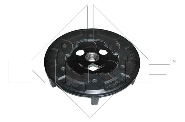 bobine compresseur embrayage magn tique pour mercedes. Black Bedroom Furniture Sets. Home Design Ideas