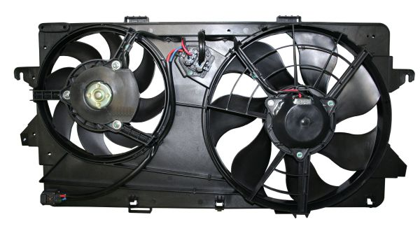 ventilateur refroidissement du moteur pour ford transit 2000 camionnette fa 2 0 di fae. Black Bedroom Furniture Sets. Home Design Ideas