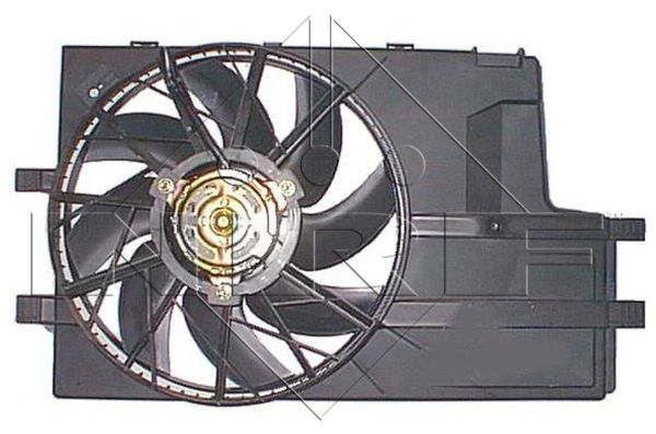 ventilateur refroidissement du moteur pour mercedes benz classe a w168 a 140 168. Black Bedroom Furniture Sets. Home Design Ideas