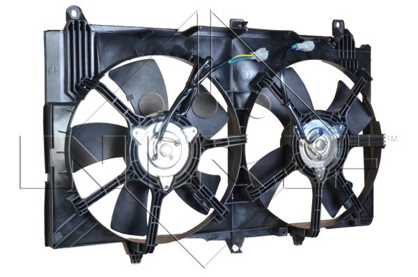 ventilateur refroidissement du moteur pour nissan 350z roadster 3 5 280cv wda. Black Bedroom Furniture Sets. Home Design Ideas