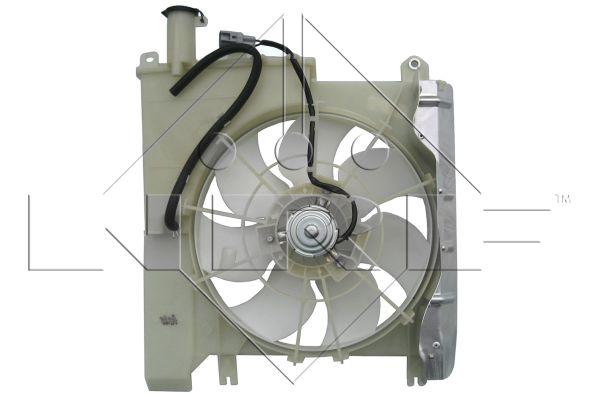 ventilateur refroidissement du moteur nrf 47356 wda. Black Bedroom Furniture Sets. Home Design Ideas