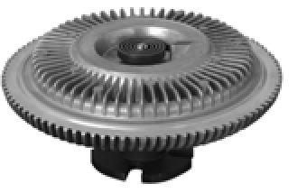 embrayage ventilateur de radiateur visco coupleur pour jeep cherokee xj 2 1 td 87cv wda. Black Bedroom Furniture Sets. Home Design Ideas