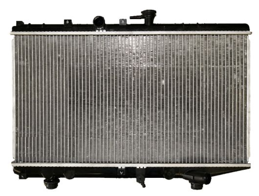 radiateur refroidissement du moteur nrf 53828 wda. Black Bedroom Furniture Sets. Home Design Ideas