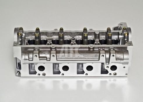 culasse de cylindre pour renault clio ii 1 5 dci b cb07 65cv wda. Black Bedroom Furniture Sets. Home Design Ideas