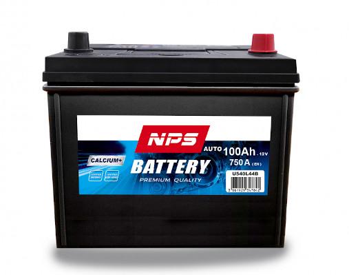 Batterie voiture NPS U540L44B d'origine