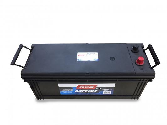 Batterie voiture NPS U540L72B d'origine