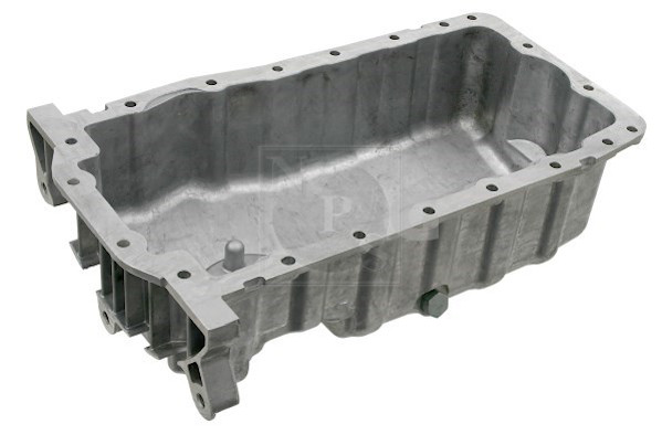 Audi tt 1.8 t quattro carter d/'huile pan 1998 /> 2006 huile sans capteur de niveau neuf