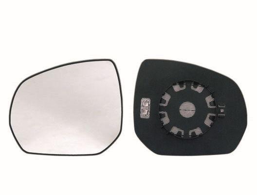 Verre de rétroviseur, rétroviseur extérieur SPILU 10611 d'origine