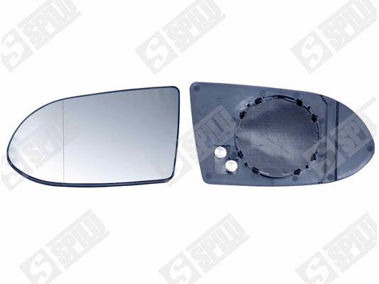Miroir de verre miroir extérieur droit 3791838
