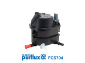 Photo de la pièce Filtre à carburant PURFLUX FCS704