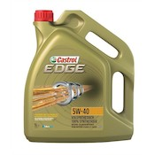 Huiles CASTROL CASTTD5W40