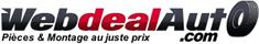 Pièces auto pas cher | WebdealAuto