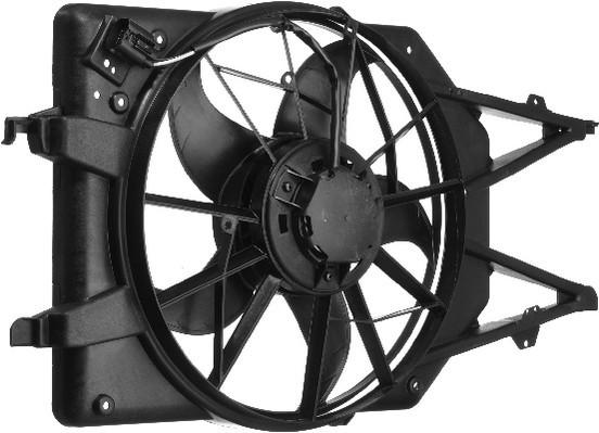 ventilateur refroidissement du moteur pour ford focus daw dbw 1 8 tdci 115cv wda. Black Bedroom Furniture Sets. Home Design Ideas
