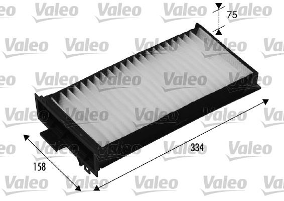 filtre air de l 39 habitacle pour citro n c5 break 2 2 hdi de4hxb de4hxe 133cv wda. Black Bedroom Furniture Sets. Home Design Ideas