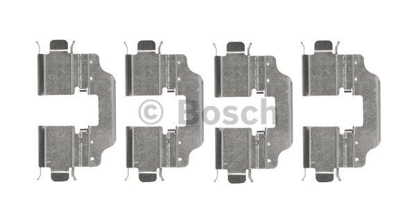 kit d 39 accessoires plaquette de frein disque pour renault megane iii 3 5 portes 1 5 dci bz0d. Black Bedroom Furniture Sets. Home Design Ideas